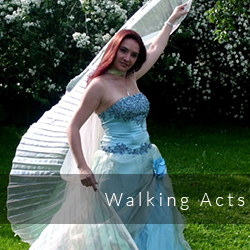 Walking-Acts